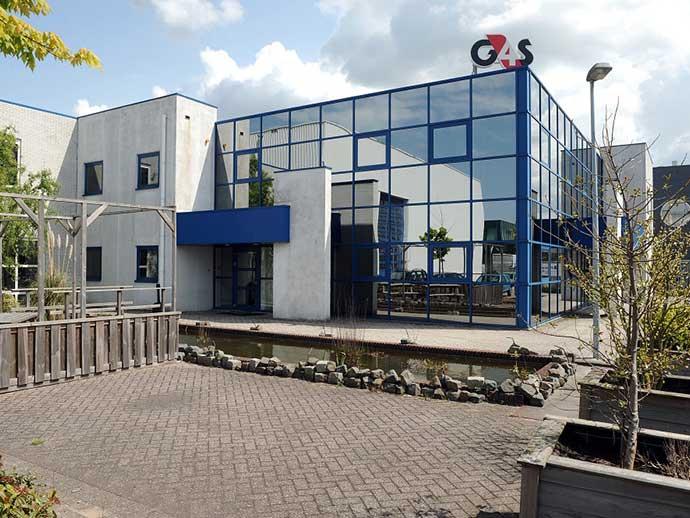 G4S Almere